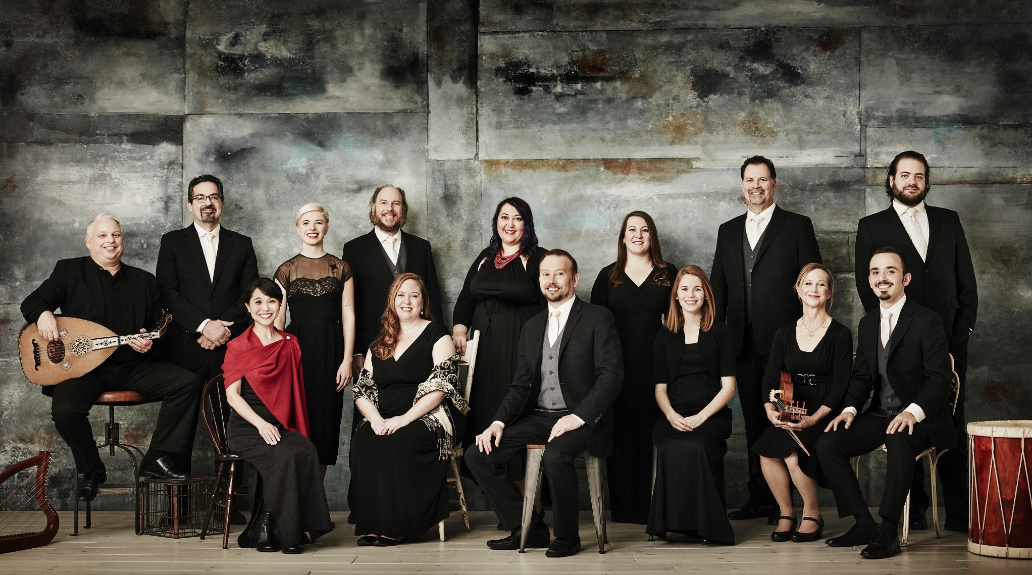 Rose Ensemble