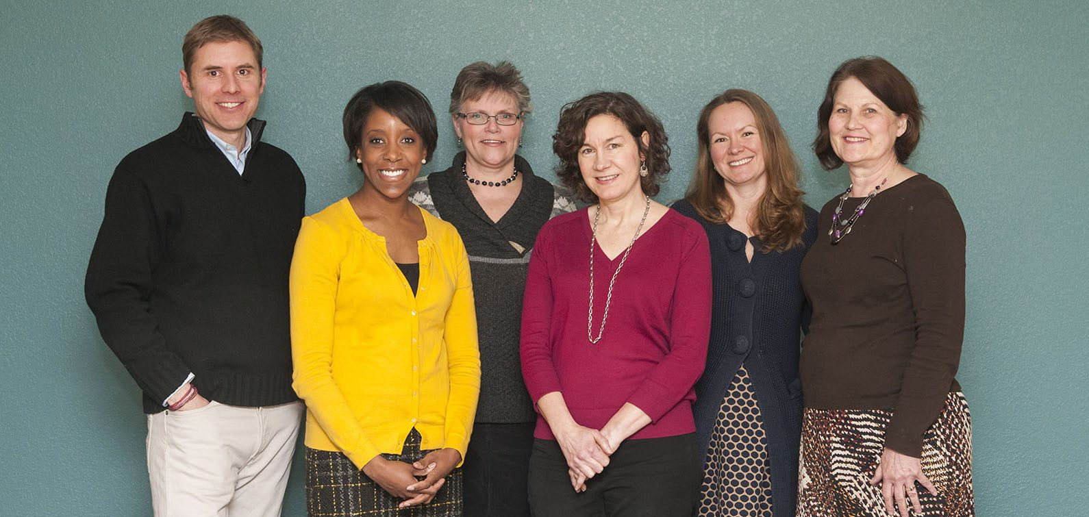 Augsburg University Center for Wellness and Counselling - Staff