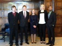Augsburg Mayo Scholars
