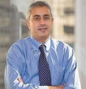 IMF Economist Prakash Loungani