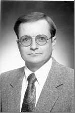 Wayne McCaffery, ECON