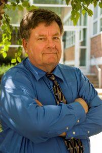 Chris Olsen, Statistics Consultant