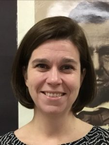 Mary Lopez, Consultant for US History