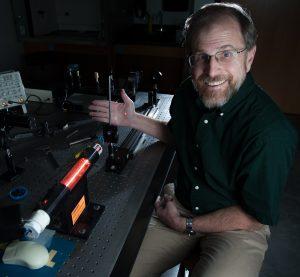 Richard Schwenz, Chemistry Consultant
