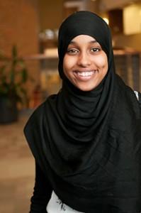 Asma Ibrahim