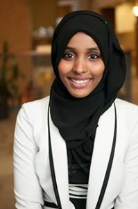 Ayan Mohamed
