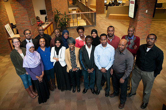 EAST Scholars