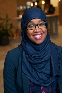 Mariam Warsame