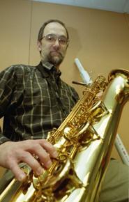 Stuart M Anderson