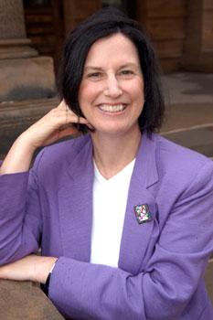 Lois A Bosch
