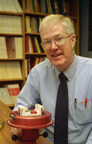Mark J Engebretson
