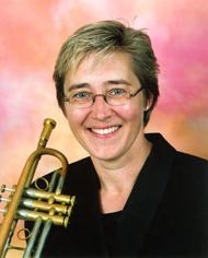 Lynn M Erickson