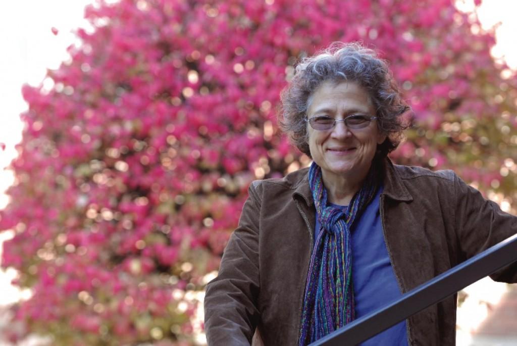 Barbara A Lehmann