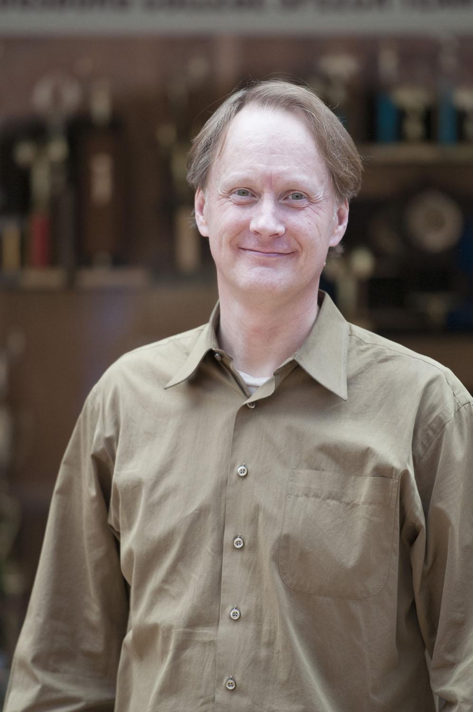 Robert Groven