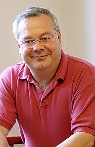David B. Apolloni