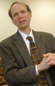 Anthony A Bibus III