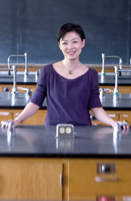 Z. Vivian Feng