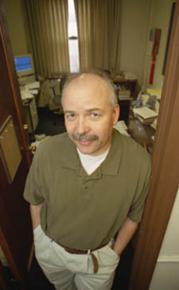 Keith F. Gilsdorf