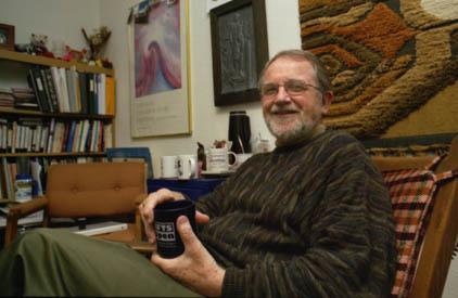 Garry W. Hesser
