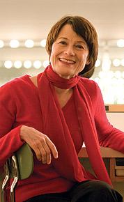 Martha B Johnson