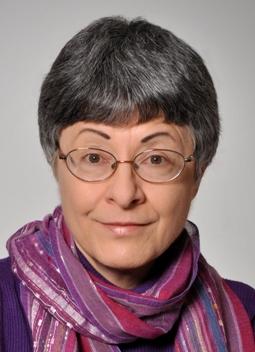 Nancy Koester