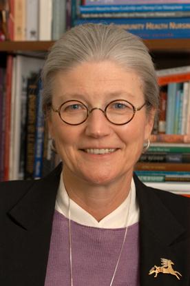 Cheryl J Leuning