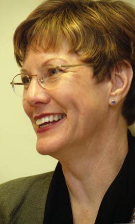 Susan K Nash