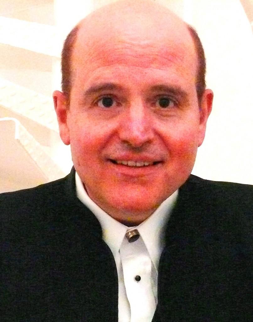 Bruce McWilliams