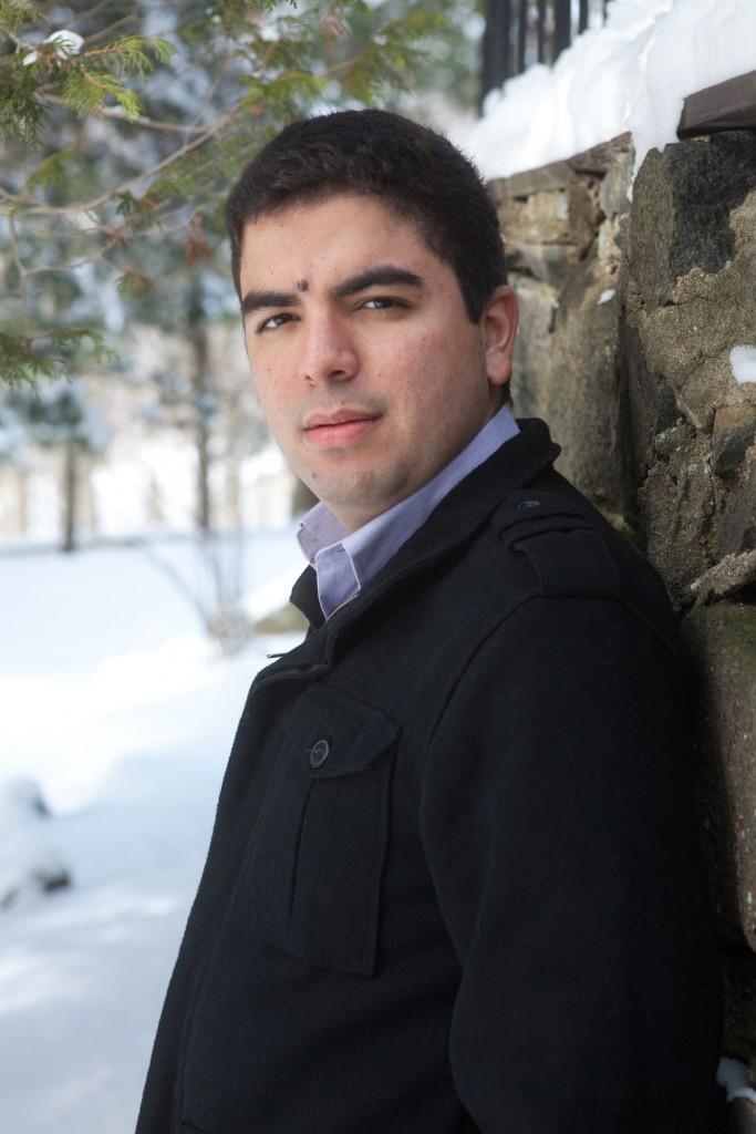 Reinaldo Moya
