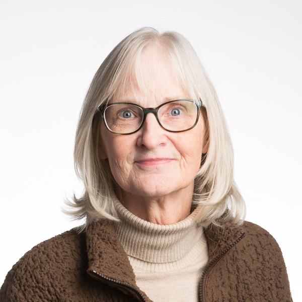 Margaret Finders