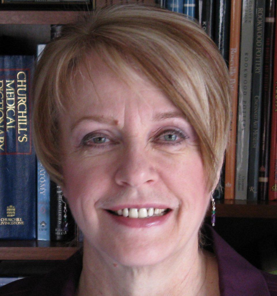 Mary Kay Eastman