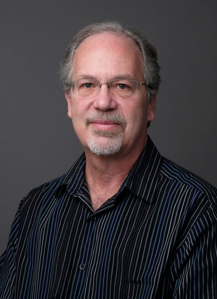 David Schmalenberger