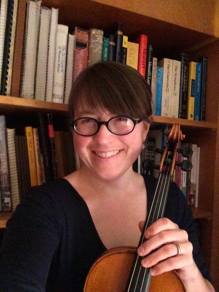 Emily Heuschele