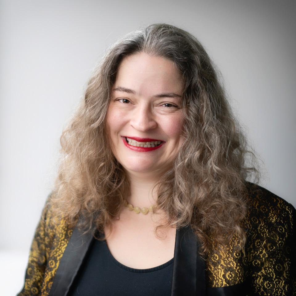 Margit Berman