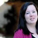 Alisha Olson '15Social Work