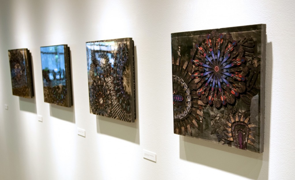 Josie Lewis Exhibition