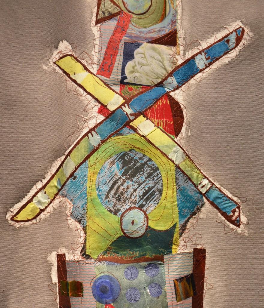 Jason Pollen Exhibition