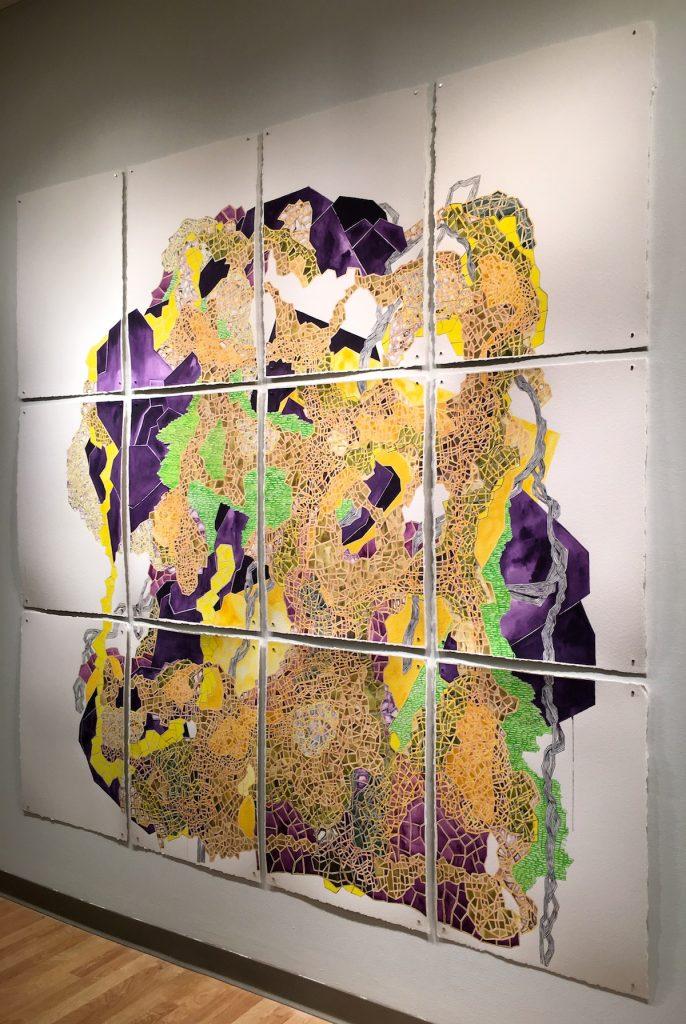 Keren Kroul Exhibition