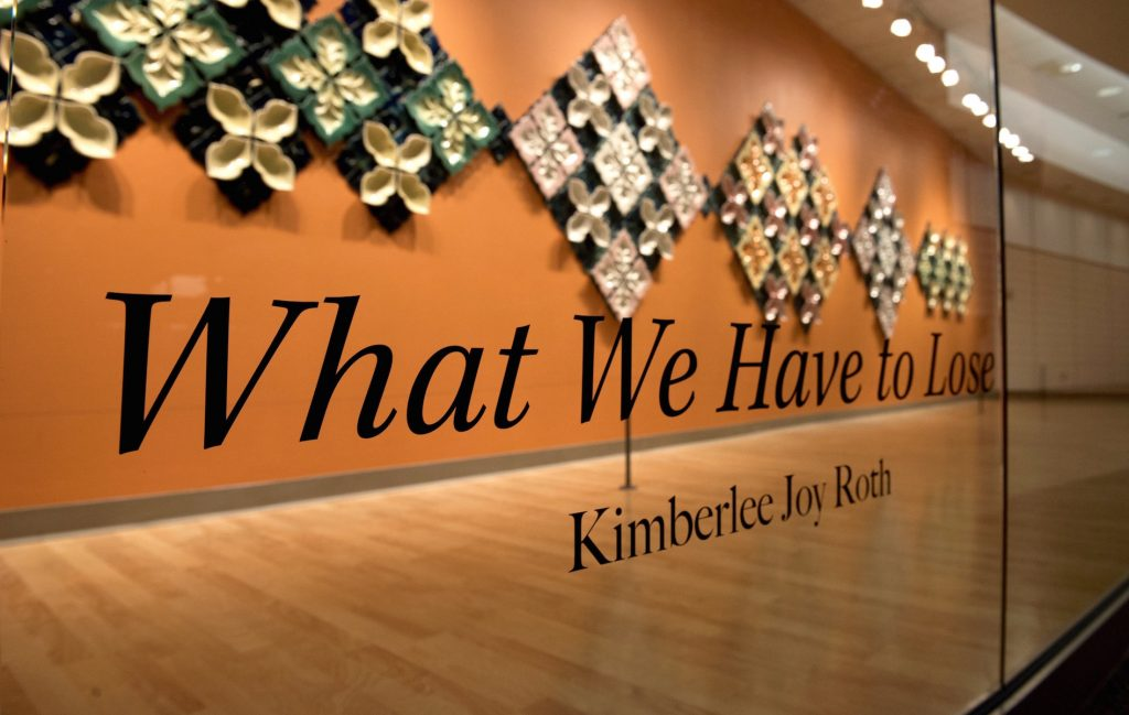 What We Have to Lose by Kimberlee Joy Roth