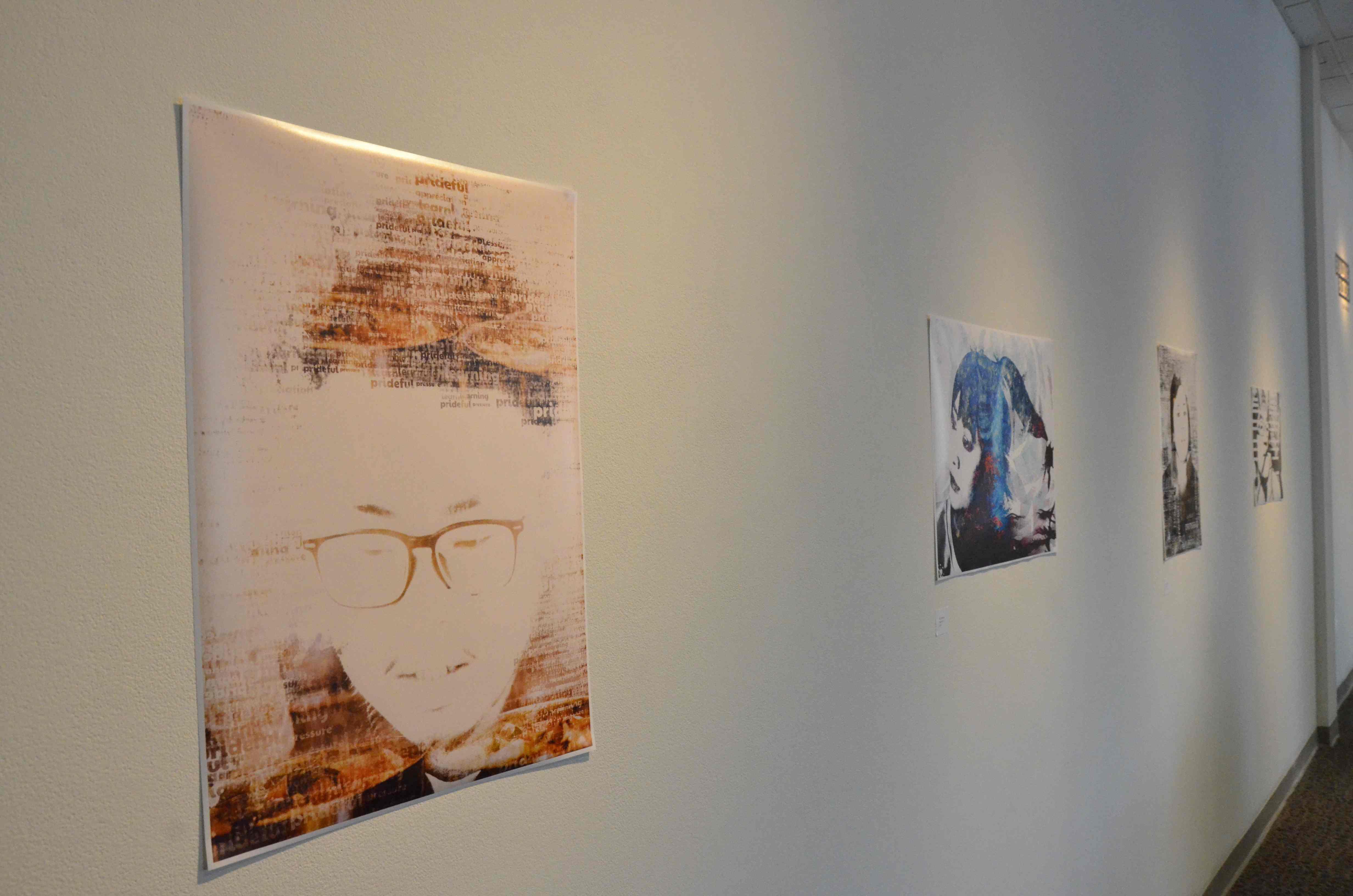 Photo of exhibit