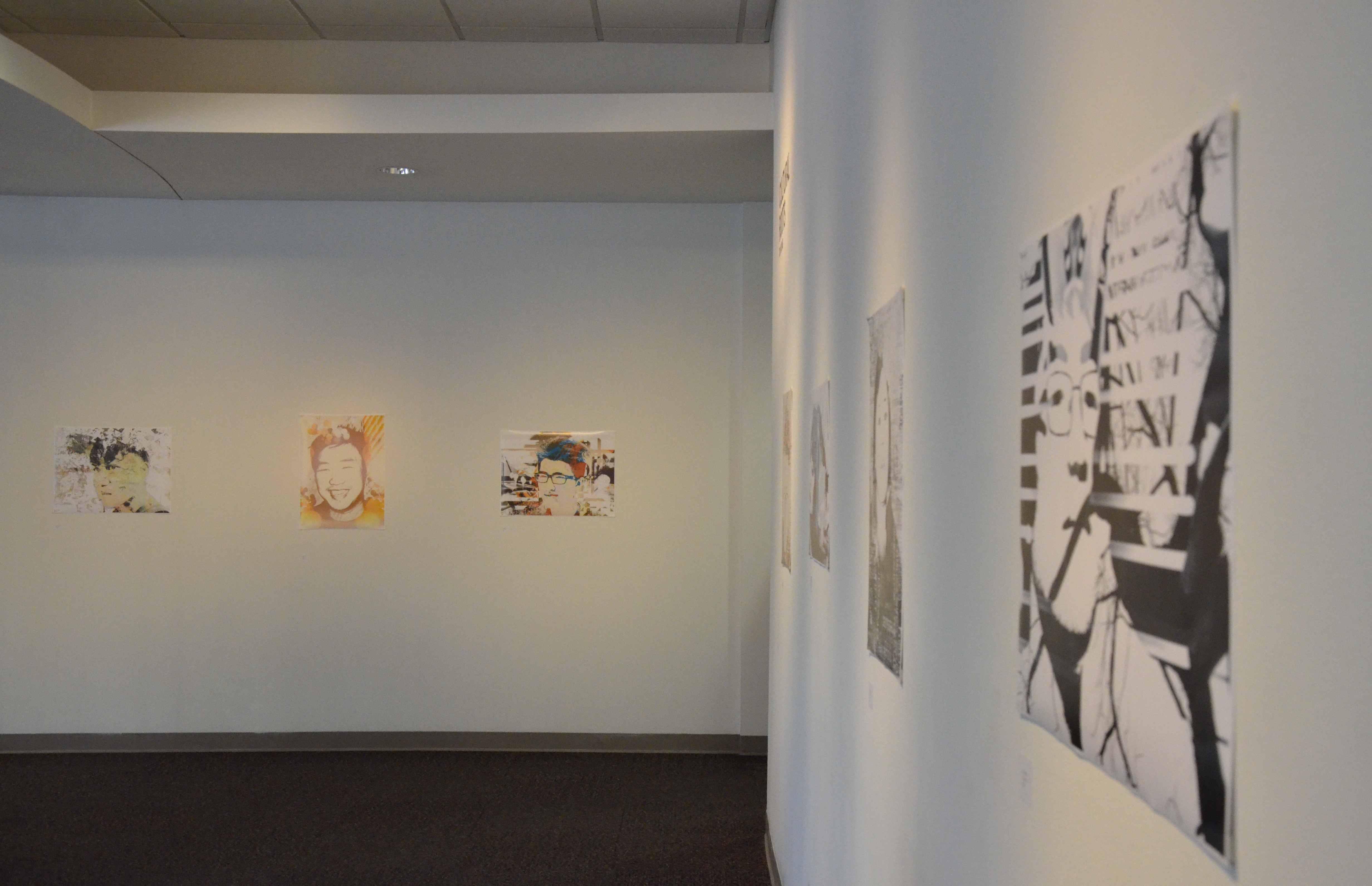 Photo of exhibit 2