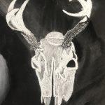 Artwork by Cassie Nelson