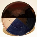pottery by Justice Jones