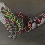 Artwork by Kaela Reisdorf