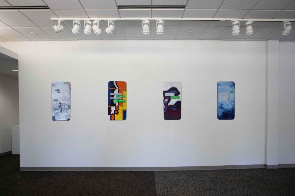 Image of Elena Schaust's Exhibit