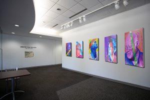 Image of Emily Duesing's exhibit
