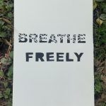 """MELAINA DISTAD, Breathe Freely 