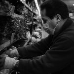 "JUAN VELESACA, More Than Essential 2 | Photography 2021, 8""x12"""