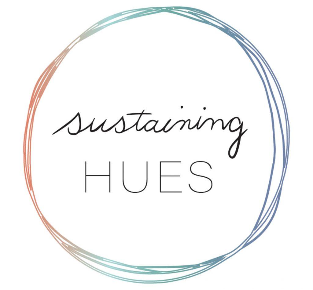 Sustaining Hues
