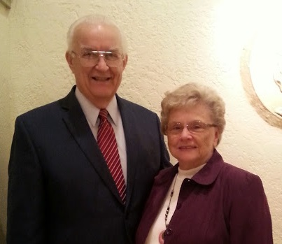 Neal & Judy Snider
